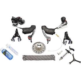 Rotor UNO Group Brake/Shift System 11-fold rim brake